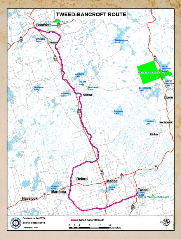 Trail Maps - Bruisers ATV Club